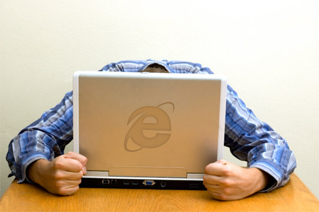 Internet Exploder Browser
